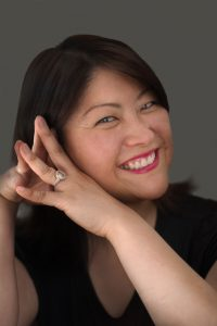 Grace Kim pianist