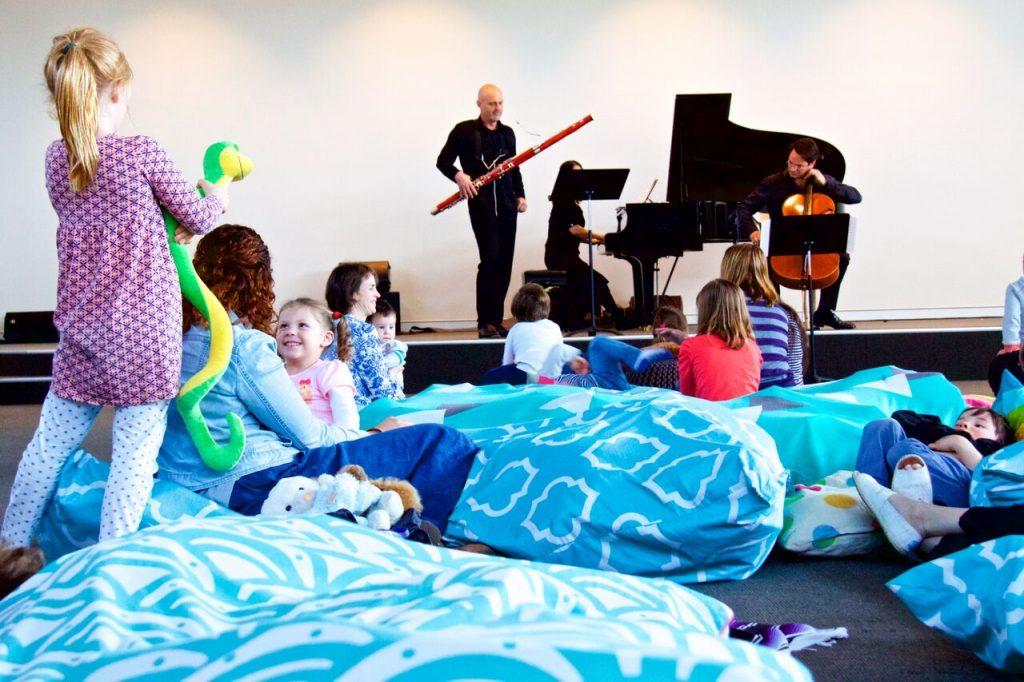 Sensory Concert in Glenbrook NSW