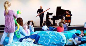 Your Music Sensory Concert