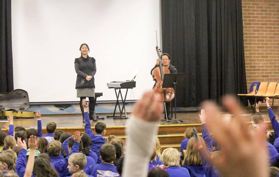 Your Music School Concert