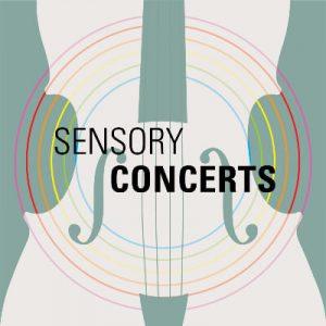 Sensory Concerts CD