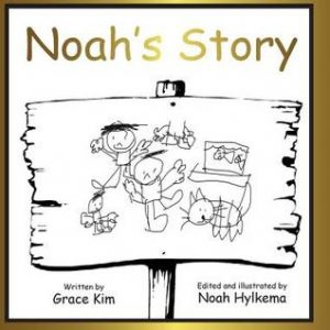 Noah's Story cover
